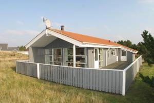 Feriehus 00821 - Danmark