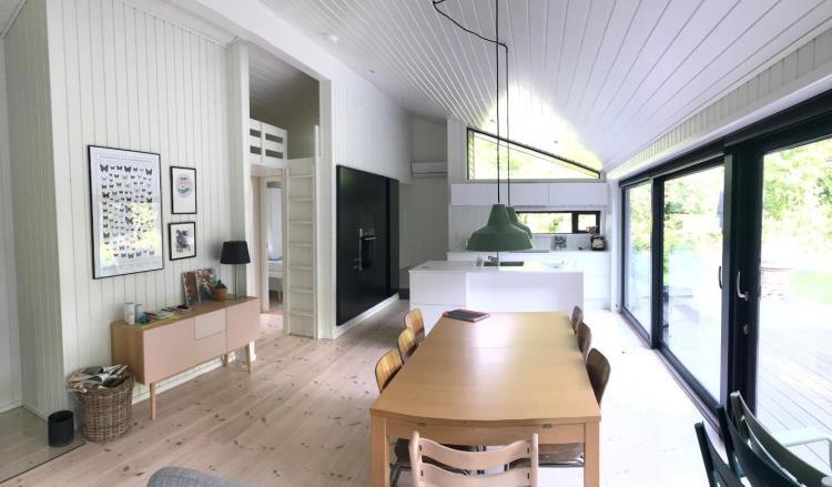 SGI010, Gilbjergvej 11, Gilleleje