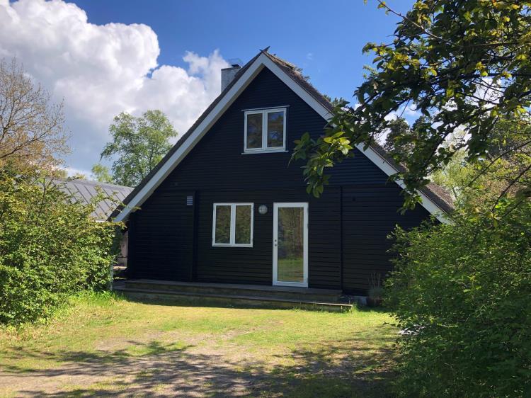 SSM004, Fagerhøjvej 6, Gilleleje