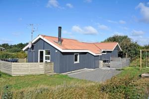 Ferienhaus i6737 - Dänemark