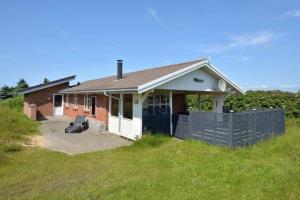 Ferienhaus i6523 - Dänemark