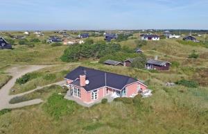 Ferienhaus 413 - Dänemark
