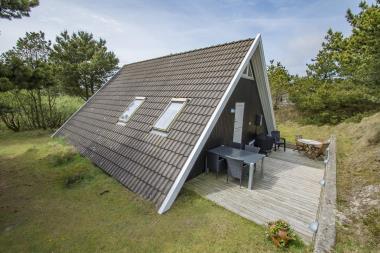 """Ferienhaus 00582 - """"Jepe"""" - Dänemark"""