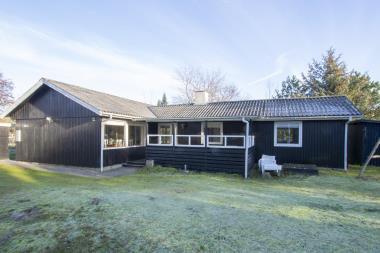 Ferienhaus 00676 - Dänemark