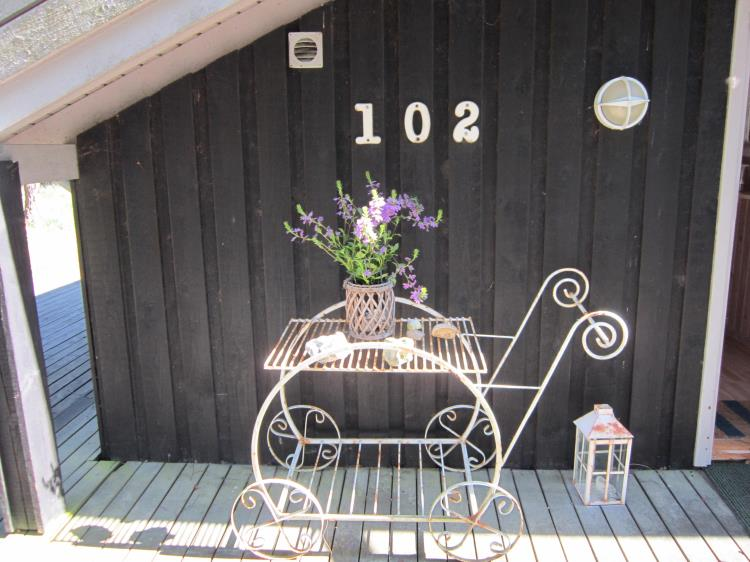 NBA-102, Banstensvejen 102, Læsø