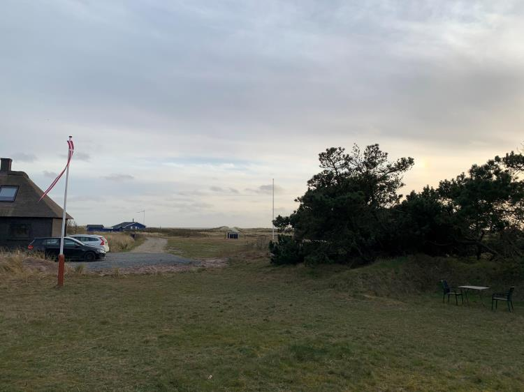 053, Fyrvej 37, Blåvand