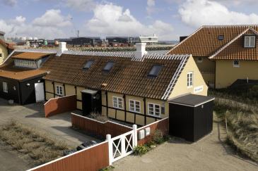 Ferienhaus 020137 - Dänemark