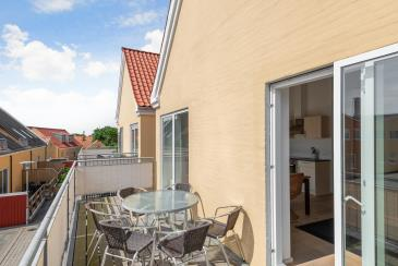 Feriehus 020509 - Danmark