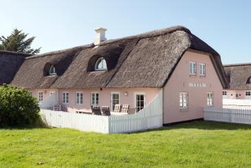Ferienhaus 022111 - Dänemark