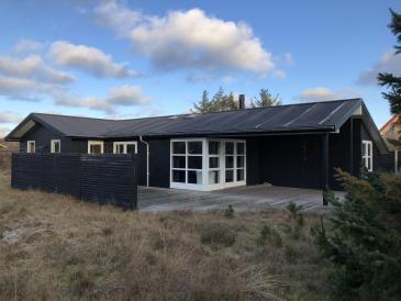 Feriehus 020415 - Danmark