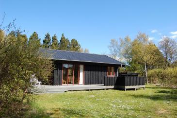 Ferienhaus 098837 - Dänemark