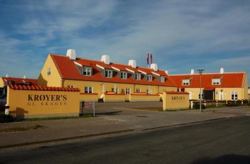Feriehus 020458 - Danmark