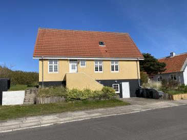 Ferienhaus 020208 - Dänemark