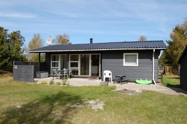 Feriehus 098888 - Danmark
