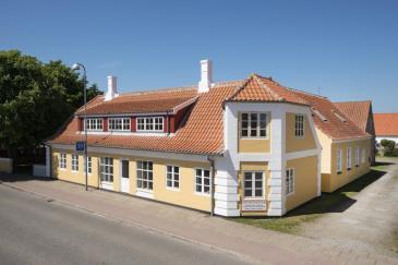 Feriehus 020190 - Danmark
