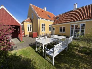 Feriehus 020187 - Danmark