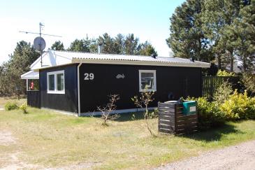 Ferienhaus 098802 - Dänemark