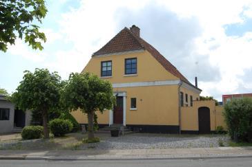 Ferienhaus 098625 - Dänemark