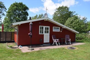 Ferienhaus 098865 - Dänemark
