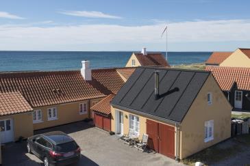 Ferienhaus 020139 - Dänemark