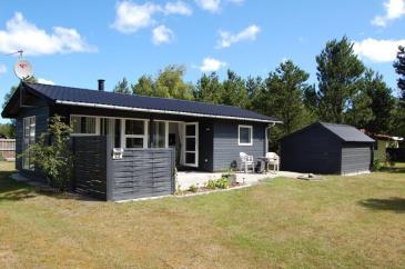 Ferienhaus 098888 - Dänemark