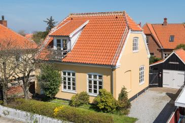 Ferienhaus 020153 - Dänemark