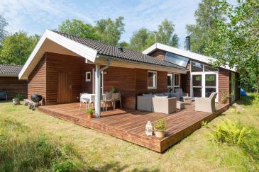 Ferienhaus 021025 - Dänemark