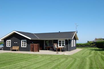 Ferienhaus 098501 - Dänemark