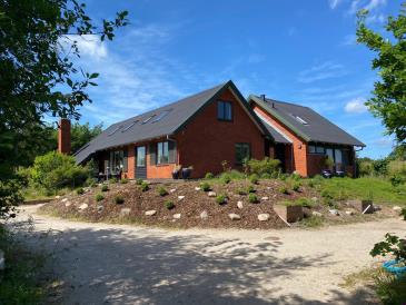Ferienhaus 098536 - Dänemark