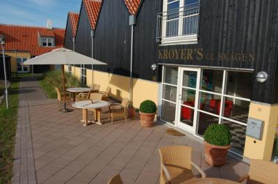 Feriehus 020461 - Danmark
