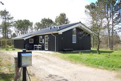 Feriehus 098803 - Danmark