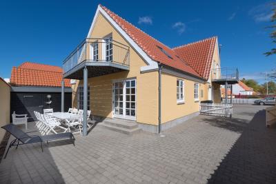 Feriehus 020121 - Danmark