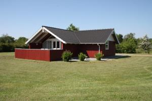 Ferienhaus 429 - Dänemark