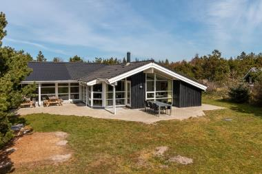 Ferienhaus 462 - Dänemark