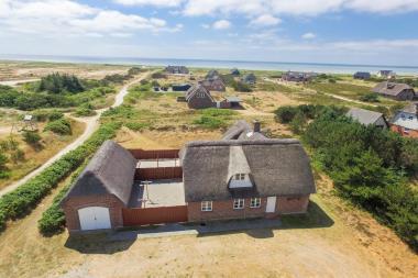Ferienhaus 005 - Dänemark