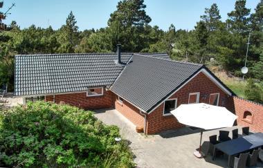 Feriehus 207 - Danmark