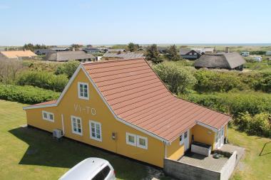 Ferienhaus 020 - Dänemark