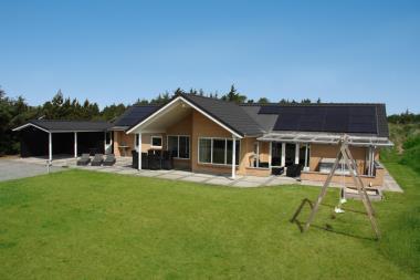 Ferienhaus 138 - Dänemark