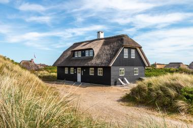 Feriehus 089 - Danmark