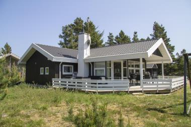 Ferienhaus 234 - Dänemark