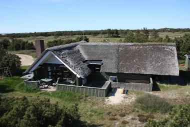 Feriehus 393 - Danmark