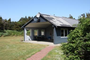 Ferienhaus 374 - Dänemark