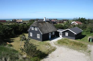 Ferienhaus 401 - Dänemark