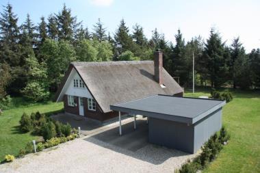 Ferienhaus 087 - Dänemark