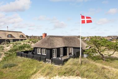 Ferienhaus 527 - Dänemark