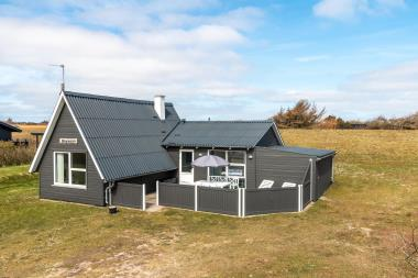 Ferienhaus 017 - Dänemark