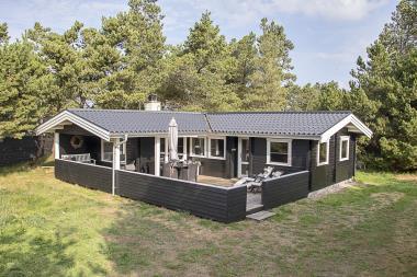 Feriehus 181 - Danmark