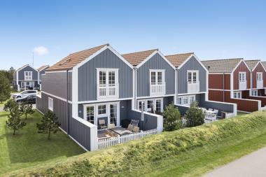Ferienhaus 443 - Dänemark