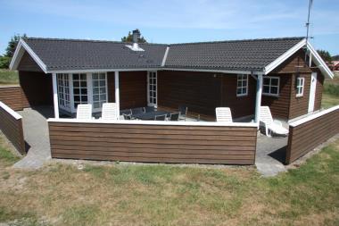 Ferienhaus 100 - Dänemark