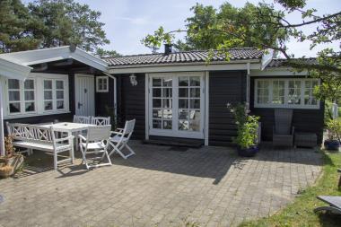 Ferienhaus 535 - Dänemark